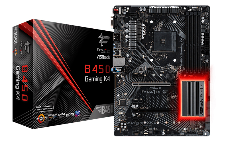 AMD B450 motherboard round-up: Overclocking for the masses