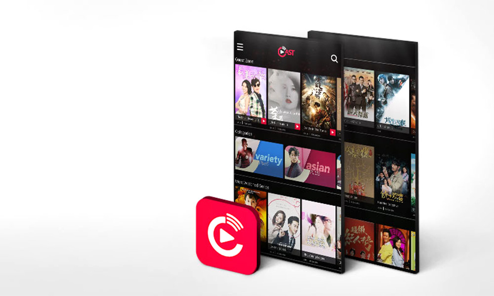 Why Singtel CAST is your one-stop shop for new movies and
