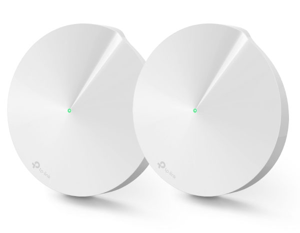 TP-Link Deco M9 Plus (Image source: TP-Link)