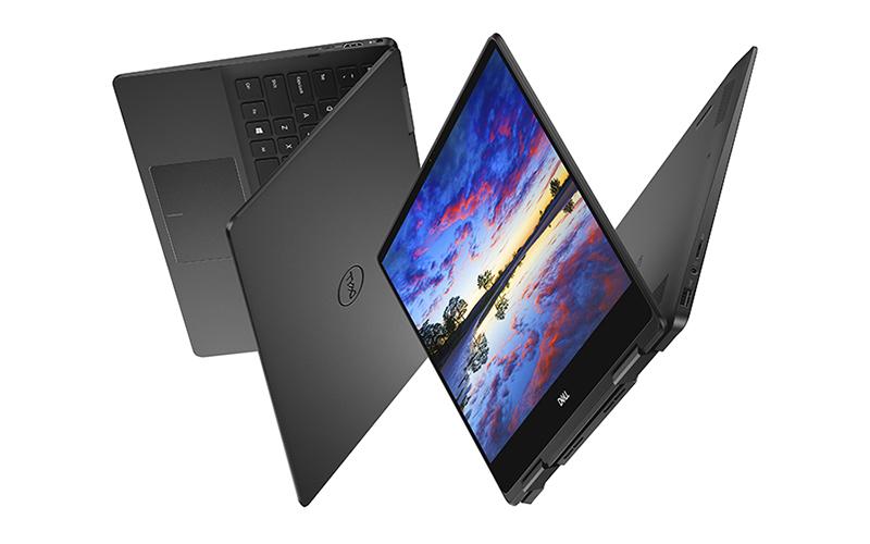 Dell Inspiron 13 7000 2-in-1 Black Edition