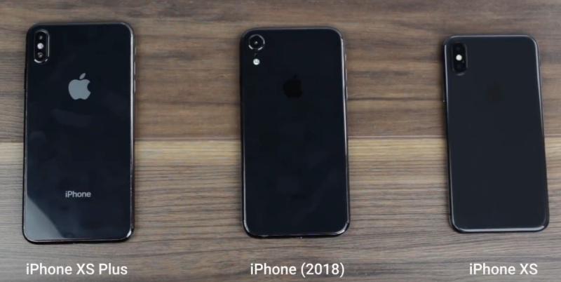 Screenshot taken from Mobile Fun (YouTube).