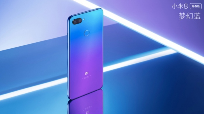 Solid State Battery China >> Xiaomi launches the Mi 8 Lite and Mi 8 Pro in China - HardwareZone.com.sg