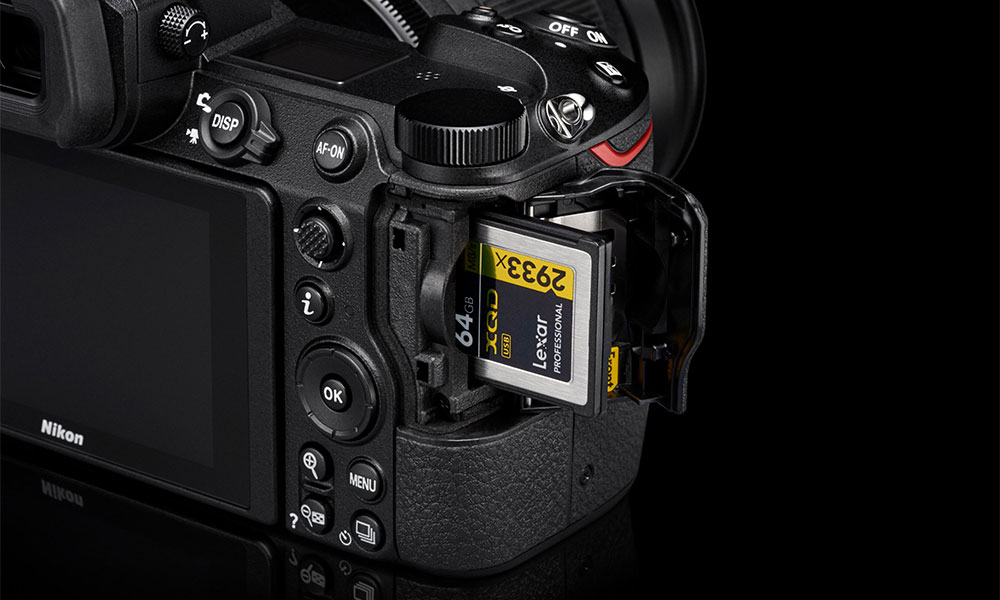 nikon s full frame mirrorless cameras are finally here meet the z7