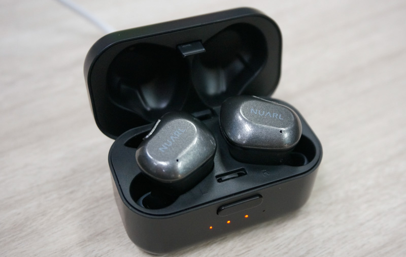 Natural and neutral? Nuarl's NT01 true wireless earbuds