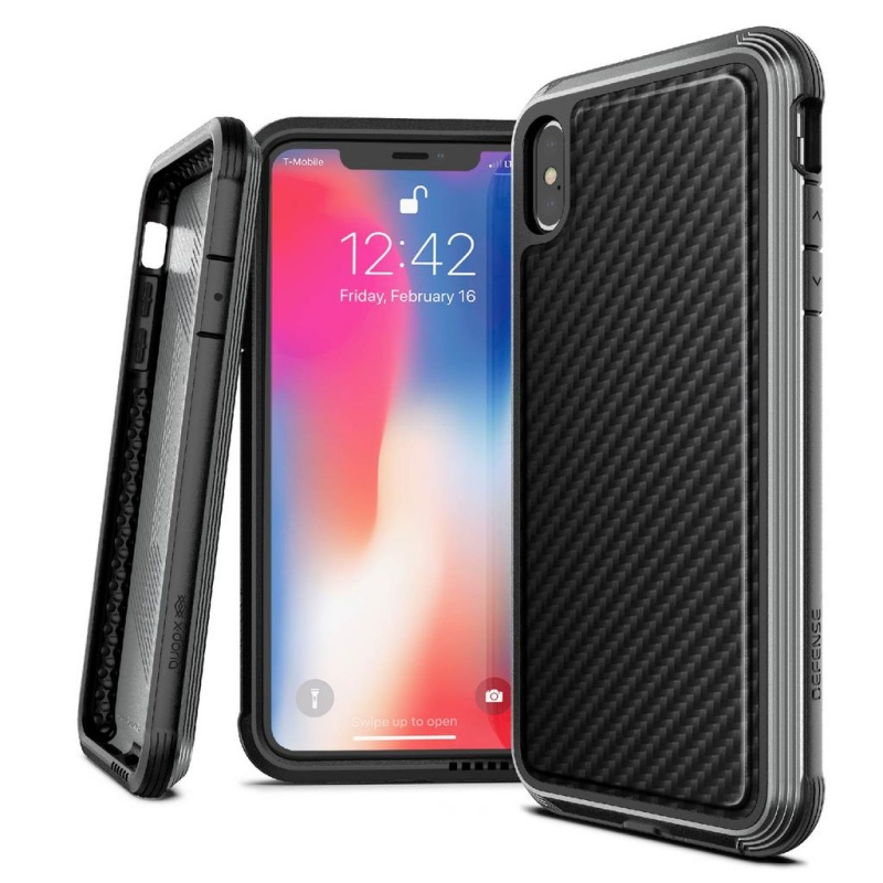 best iphone xs max case review