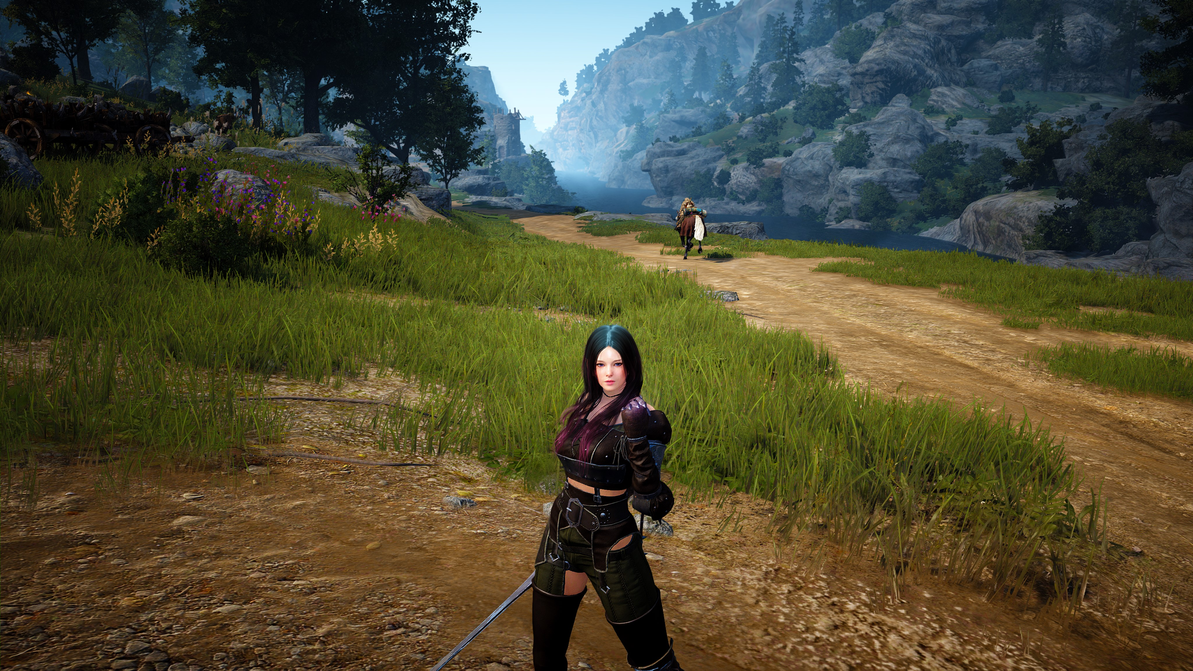 Black Desert Online SEA : Guide: Optimize your high-end
