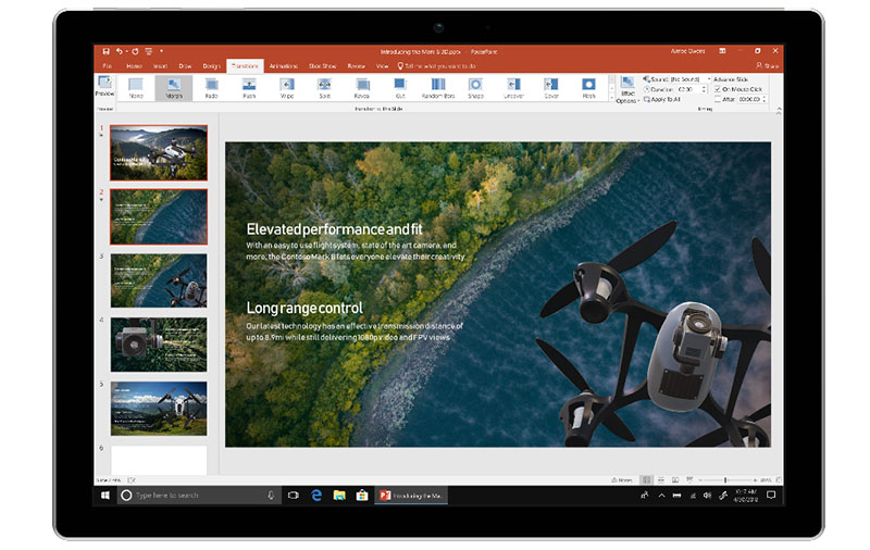 Support for Office 2019 is ending soon. Image courtesy of Microsoft.