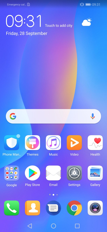 Design: Huawei Nova 3i, Display, Audio & Software : ASUS ZenFone Max