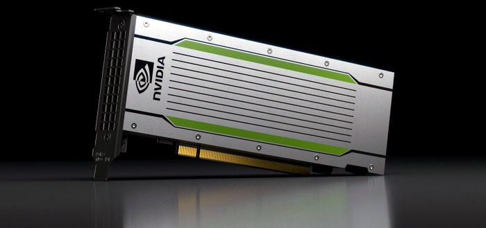 The NVIDIA Tesla T4 GPU. (Source: NVIDIA)