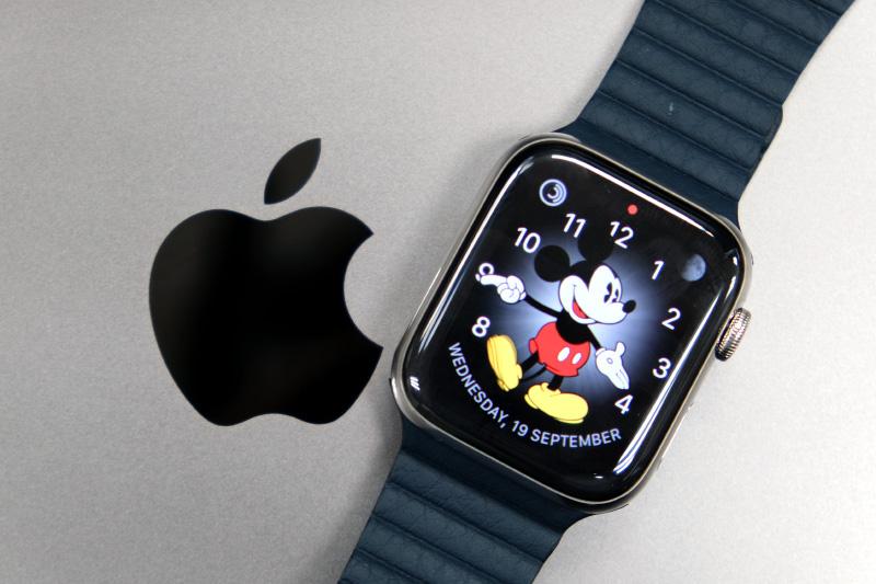 The Apple Watch Series 4 is Apple's best smartwatch yet.