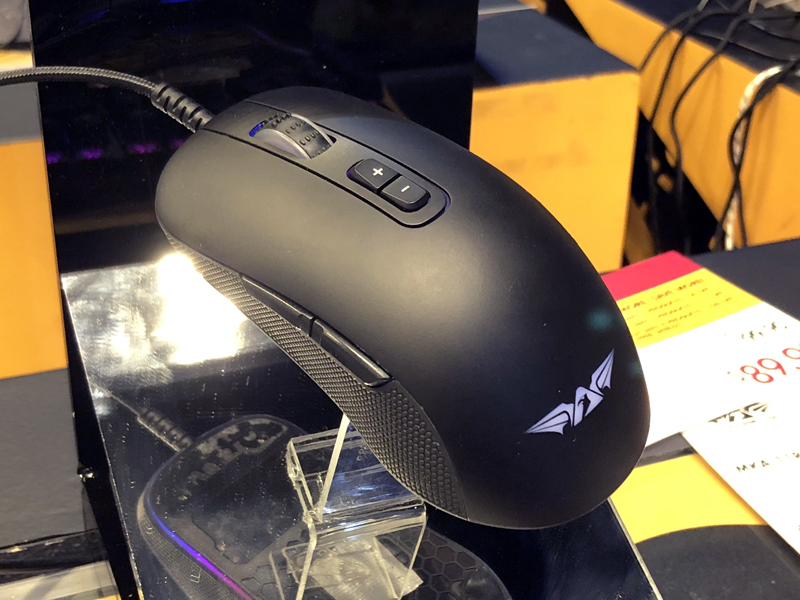 Input Devices : IT Show 2019 highlights - HardwareZone com sg