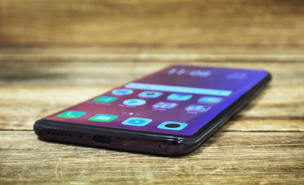 Oppo Find X review: The most interesting phone in the world
