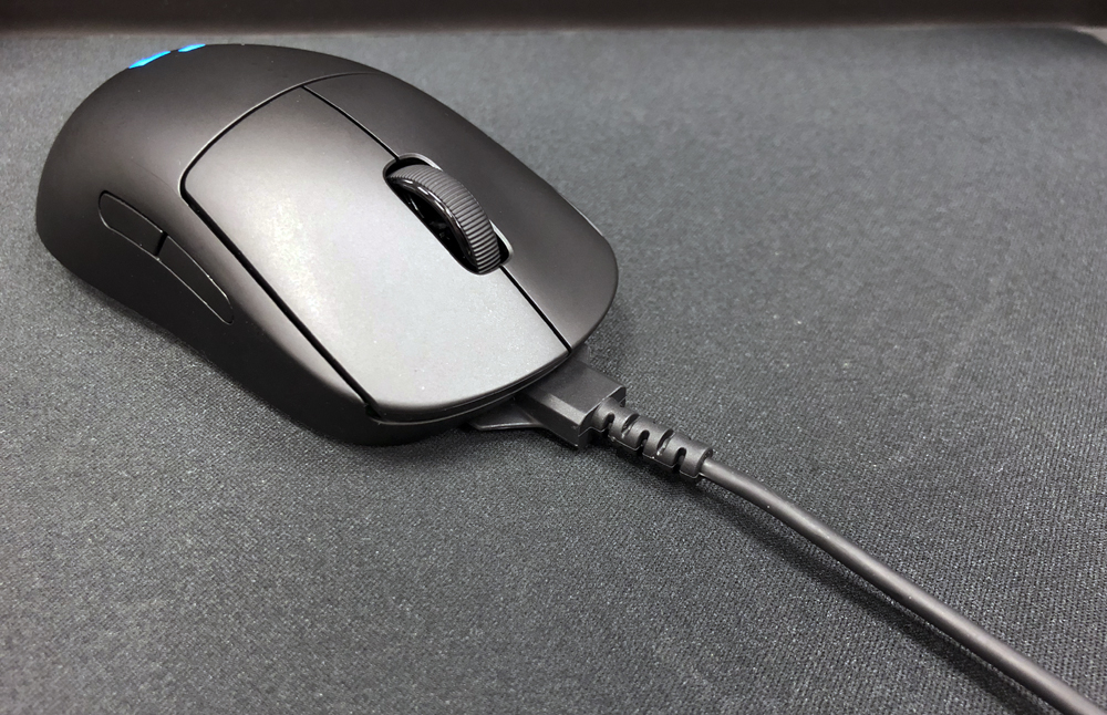 Logitech G Pro Wireless Gaming Mouse review: This mouse shouldn't be