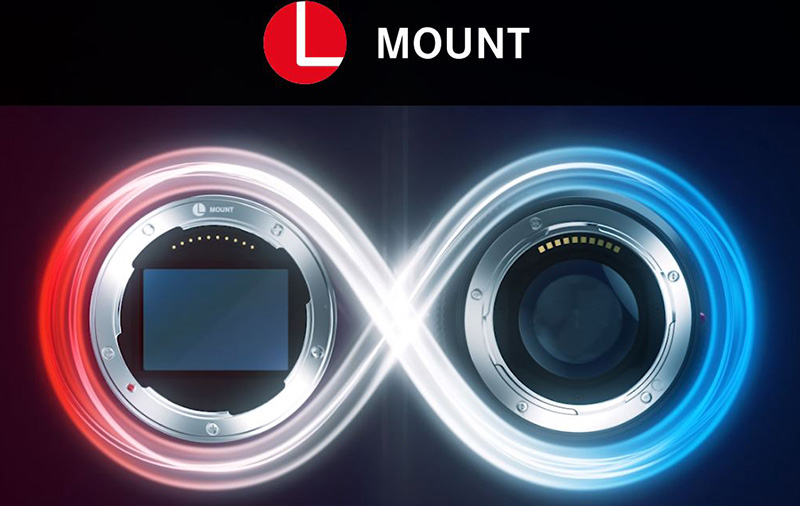 The alliance will see all three companies develop products for the L-mount.