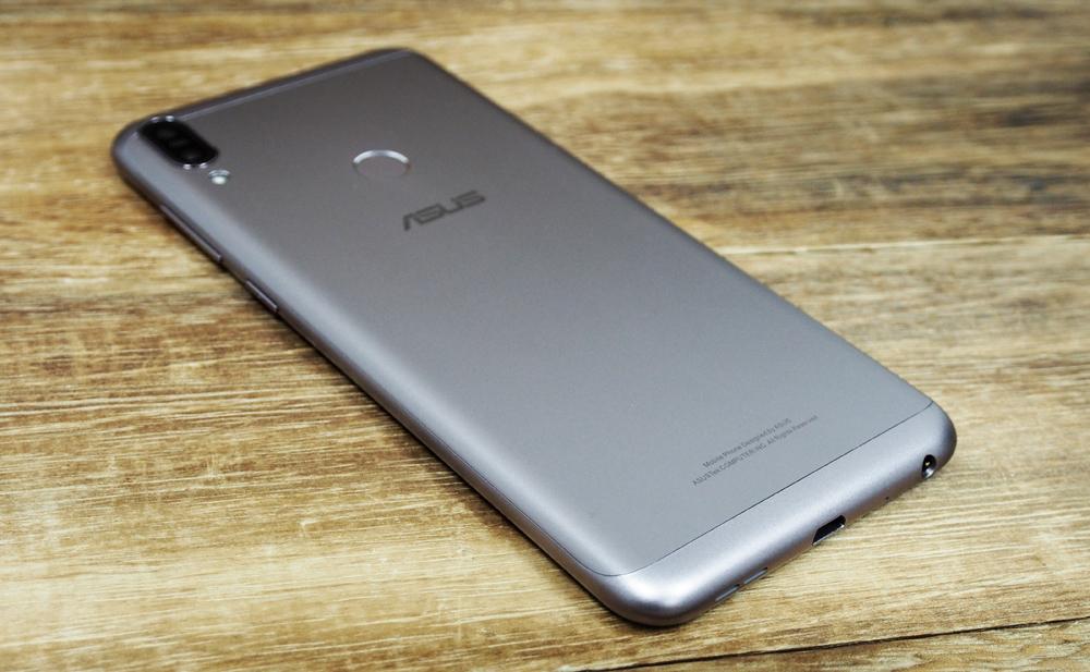 ASUS ZenFone Max Pro M1 - HardwareZone com sg