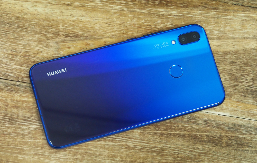 Design: Huawei Nova 3i, Display, Audio & Software : ASUS
