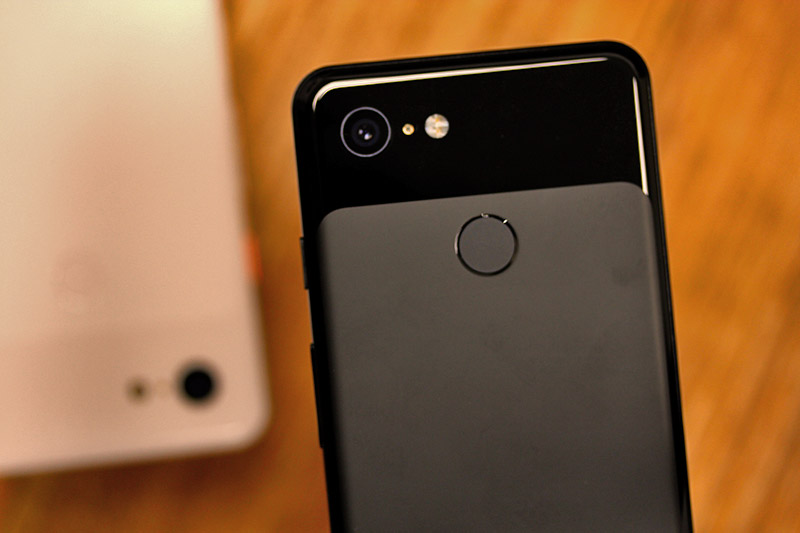Google Pixel 3 and Pixel 3 XL review: Much ado about