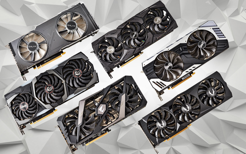 ASUS ROG Strix GeForce RTX 2080 OC - HardwareZone com