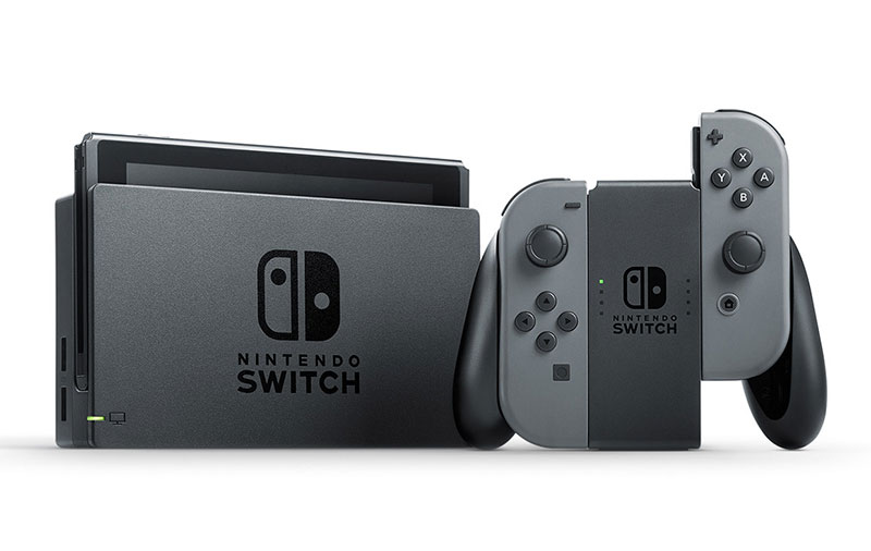 48259086589 With Nintendo re-releasing classic NES games for the Nintendo Switch, there  is no better time to get yourself this hybrid console. Not only that, games  like ...