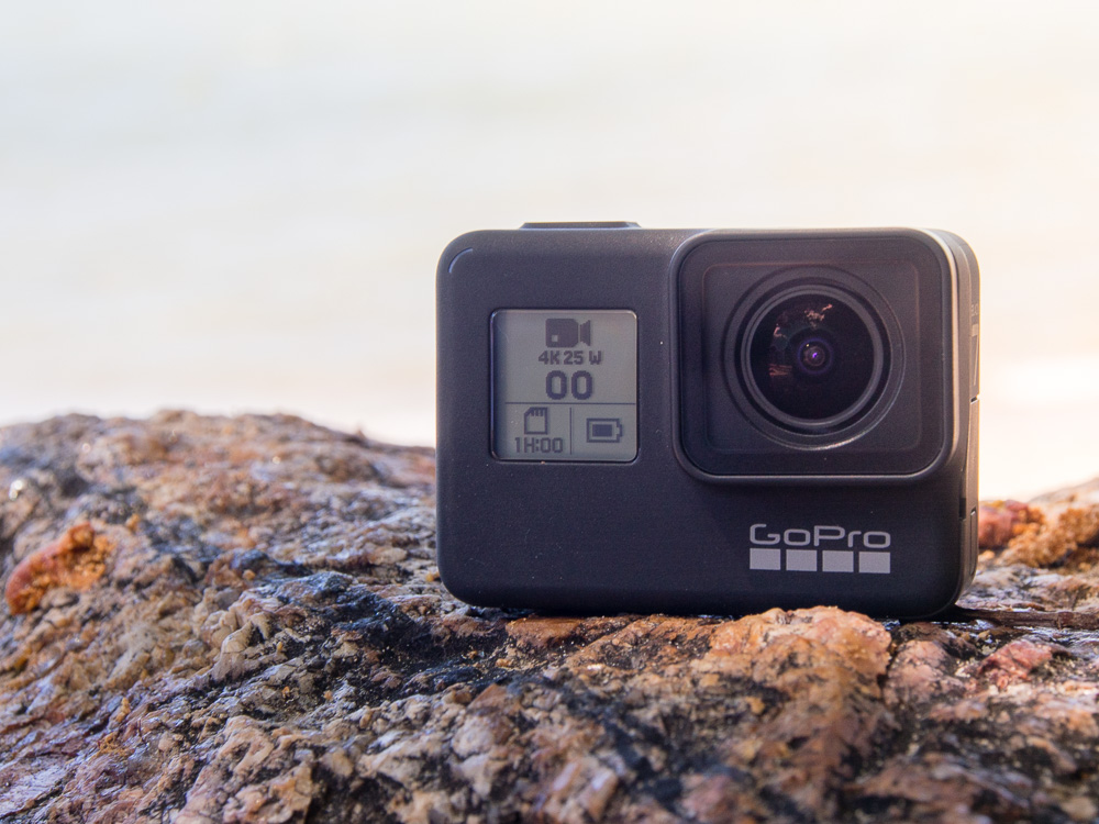 GoPro Hero 7 Black review: The Hype(erSmooth) is real