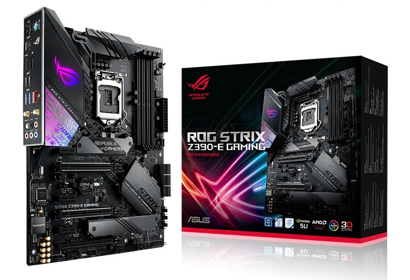 ASUS Prime Z390A