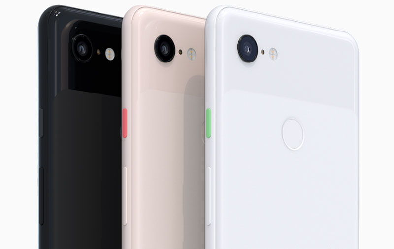 e3426a174ed You can now pre-order the Google Pixel 3 and 3 XL - HardwareZone.com.sg