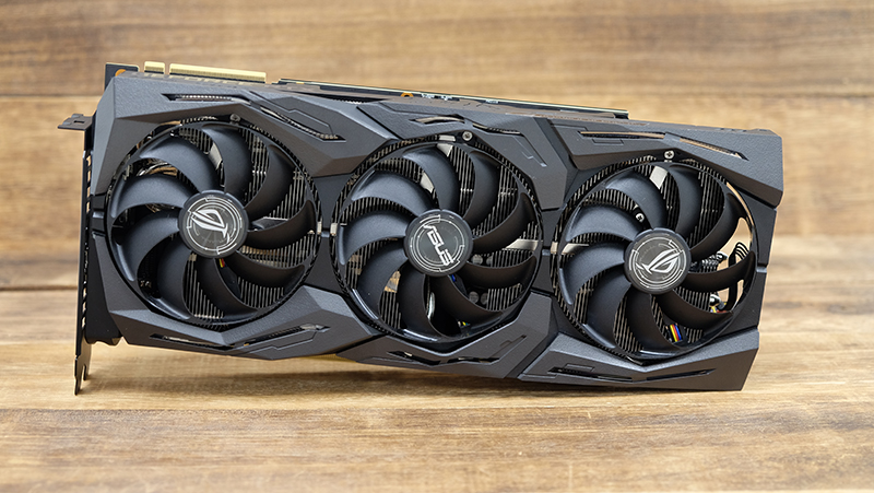 ASUS ROG Strix GeForce RTX 2080 Gaming OC