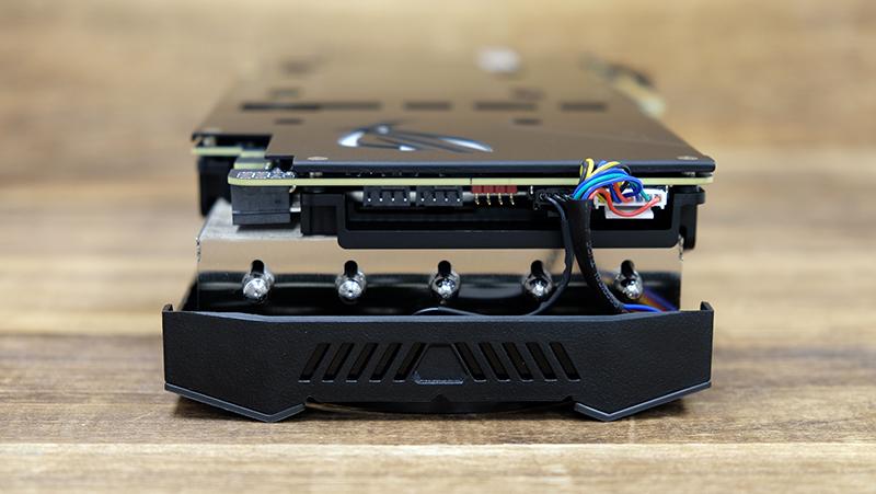 ASUS ROG Strix GeForce RTX 2080 Gaming OC