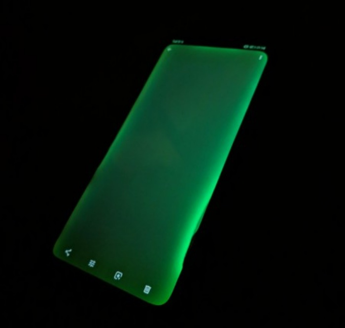Huawei Is Looking Into Reports Of Green Tint On The Mate 20 Pro