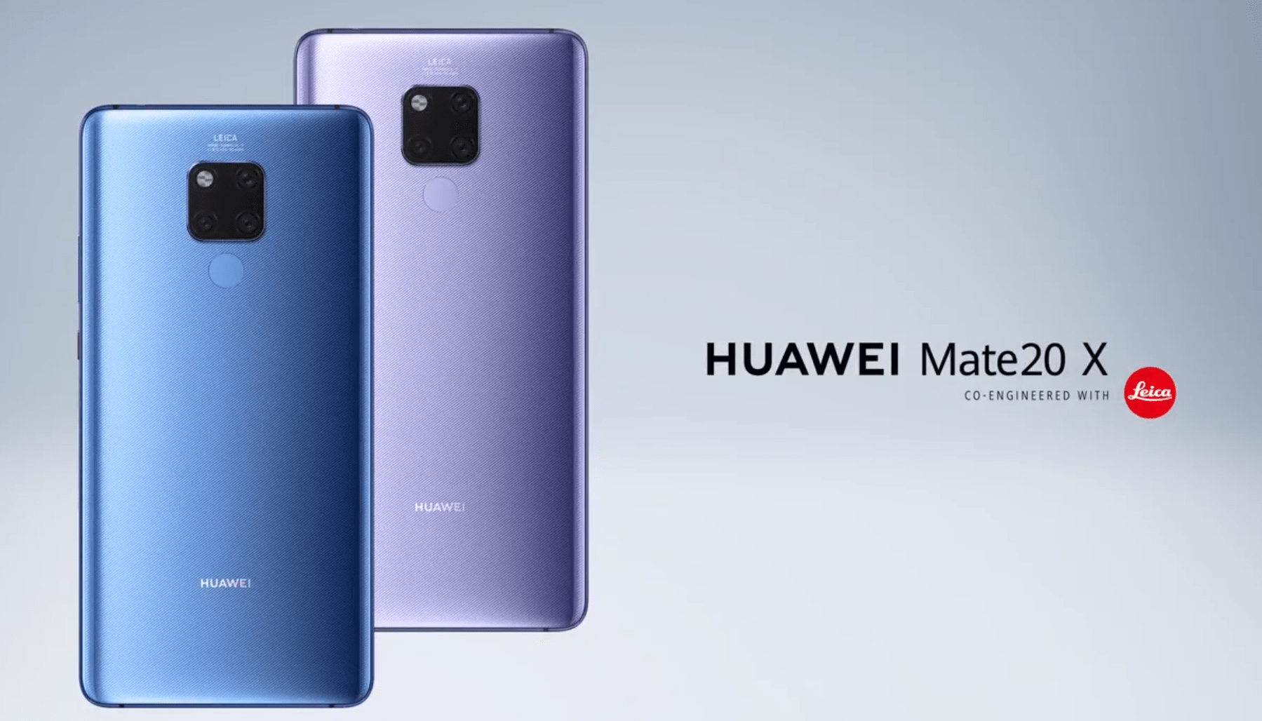 The Huawei Mate 20 X Launches In Singapore For Less Than S 1 200