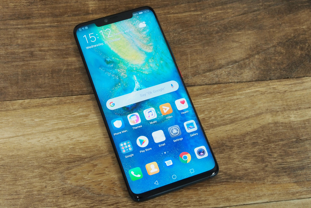 Huawei Mate 20 Pro review: This is the best smartphone of 2018