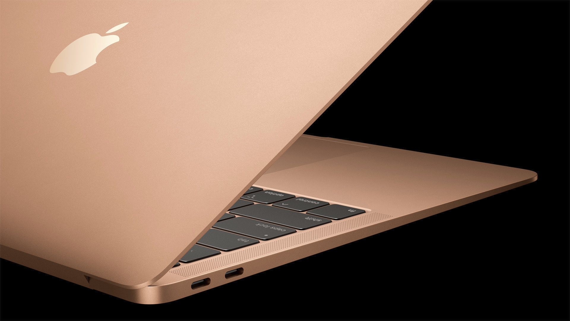 Apple's new MacBook Air is redesigned, refreshed, fits a
