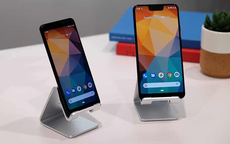 Some Google Pixel 3 XL owners are complaining about a