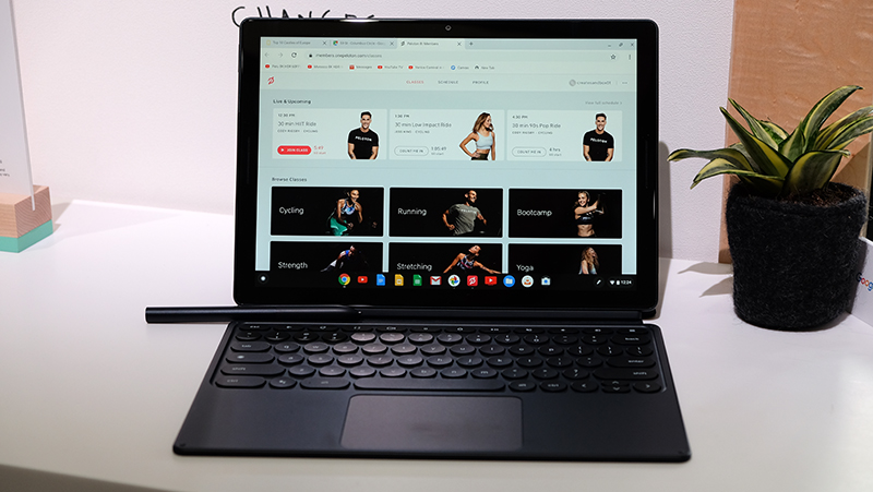 41b6fb04972 Chrome OS laptops have been around since 2011, and Chrome OS has steadily  evolved since its launch. The Chrome operating system supports Chrome and  Android ...