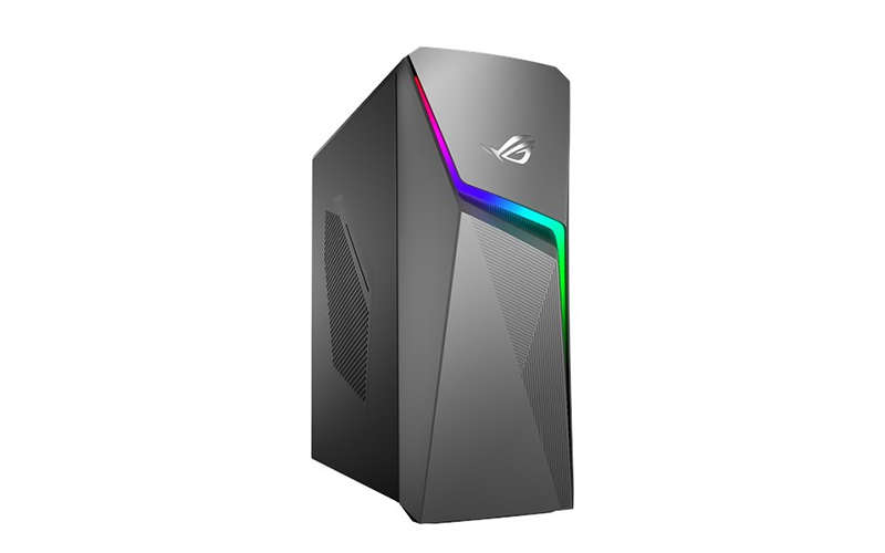 The ASUS ROG Strix GL10CS is an affordable gaming desktop for the
