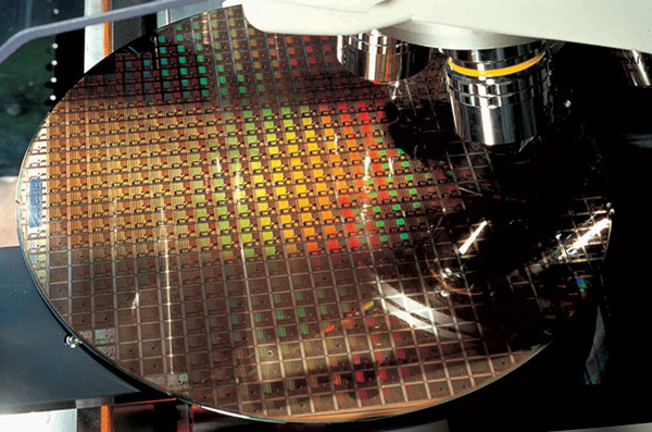 Apple, AMD, Huawei and Qualcomm are TSMC's top customers for