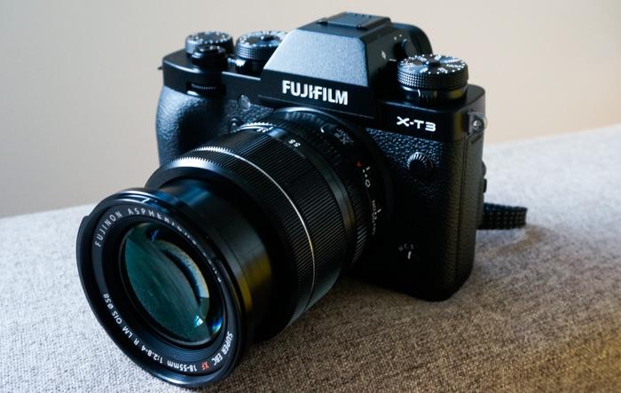 Fujifilm X-T3 camera review: Surprisingly different - HardwareZone