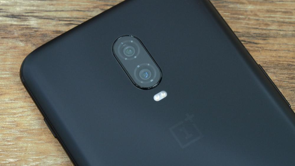 OnePlus 6T review: Hello in-display fingerprint scanner