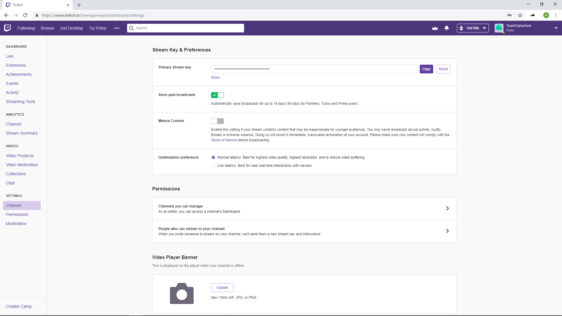 Get Twitch-ing : Here's how you can be a Fortnite streamer