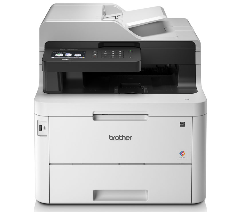Brother MFC-L3770CDW.