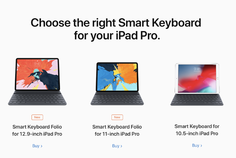 You need accessories to fulfill the potential of the iPad Pro and that's going to cost you.