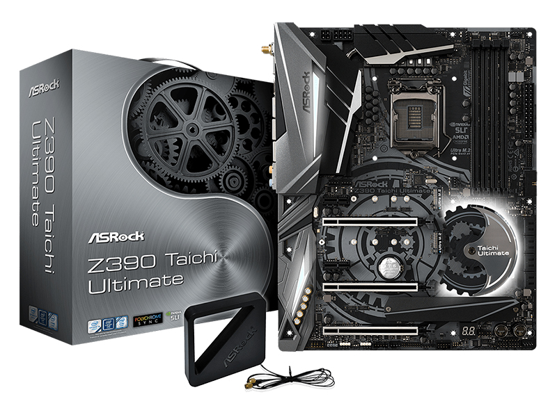 Image Source: ASRock