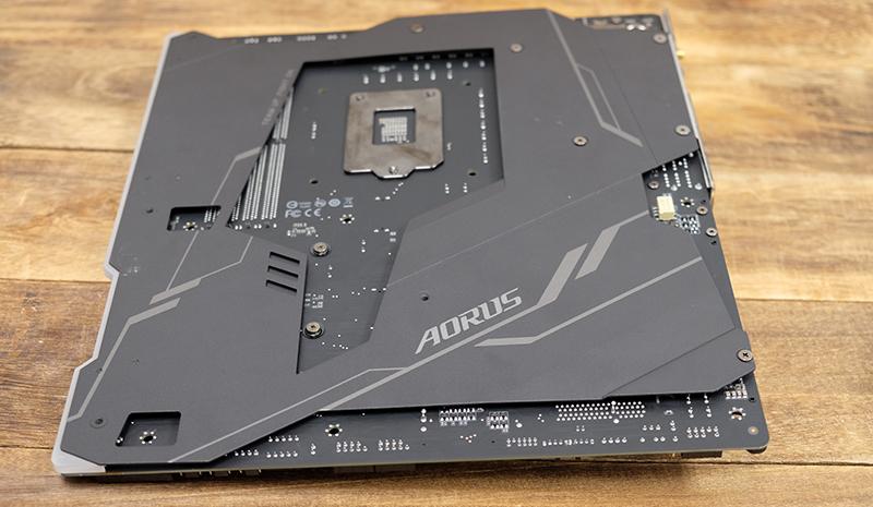 Gigabyte Z390 Aorus Xtreme : Intel Z390 motherboard shootout: Which