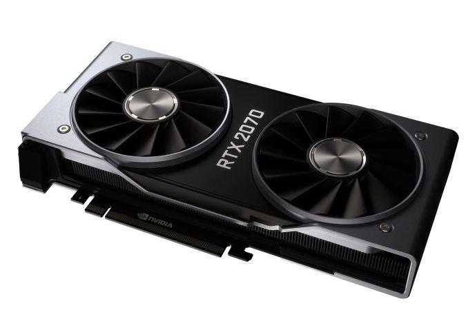 NVIDIA GeForce RTX 2070