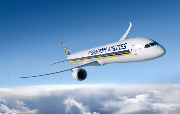 (Image source: Singapore Airlines)