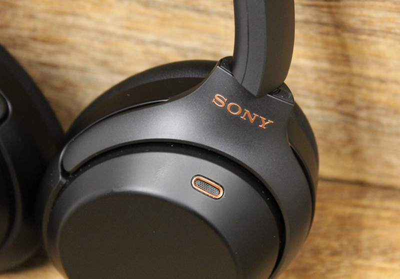 Sony WH-1000XM3 review: The new king of noise-canceling