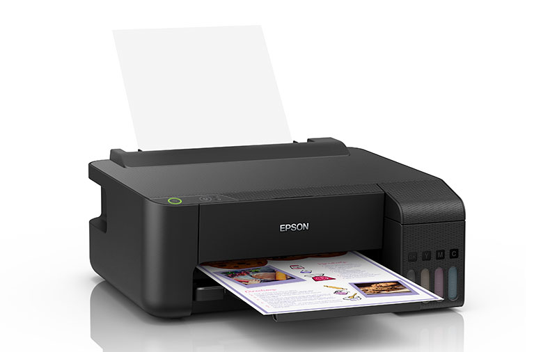 Epson adds two more models to its burgeoning ink tank printer lineup