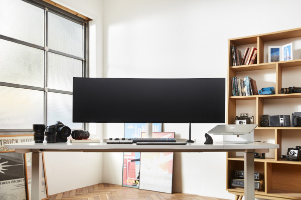 LG to officially unveil two new ultrawide monitors at CES 2019