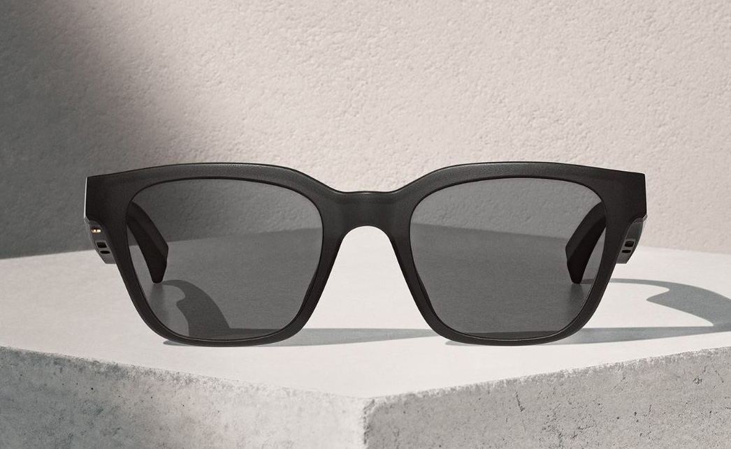 9551ca37418 The new Bose Frames are part sunglasses
