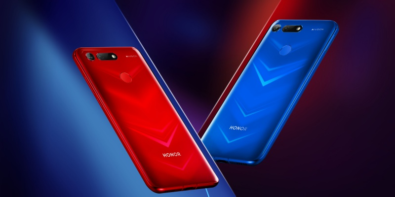 Honor View 20.